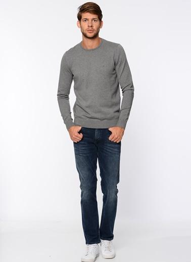 Jean Pantolon   Slim Straight-Calvin Klein